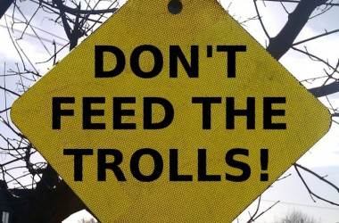Trolls and the Degradation of our Public Discourse
