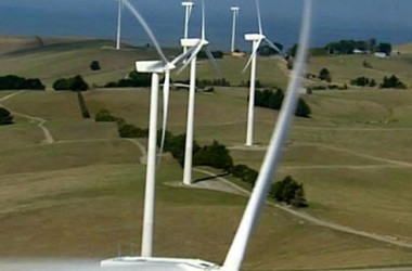 100 jobs go as Wind Turbine maker blames policy uncertainty