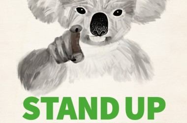 EVENT: Stand Up For Nature!