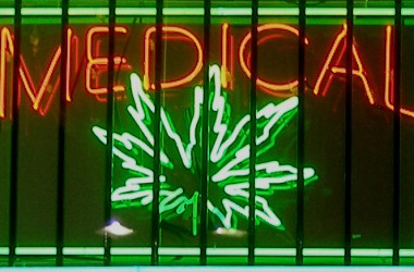 SMH supports Greens policy on Medicinal Cannabis