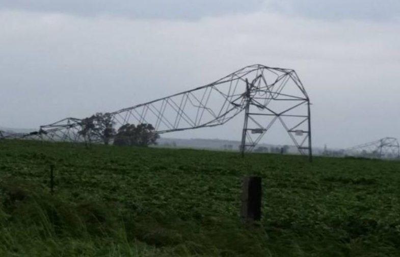 Turnbull Plays Politics Over South Australian Blackout