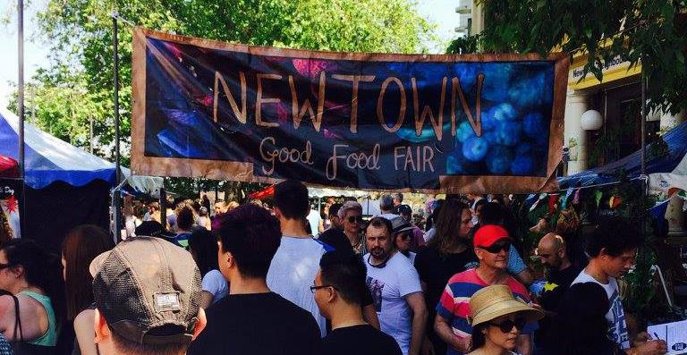 newtown-good-food-fair