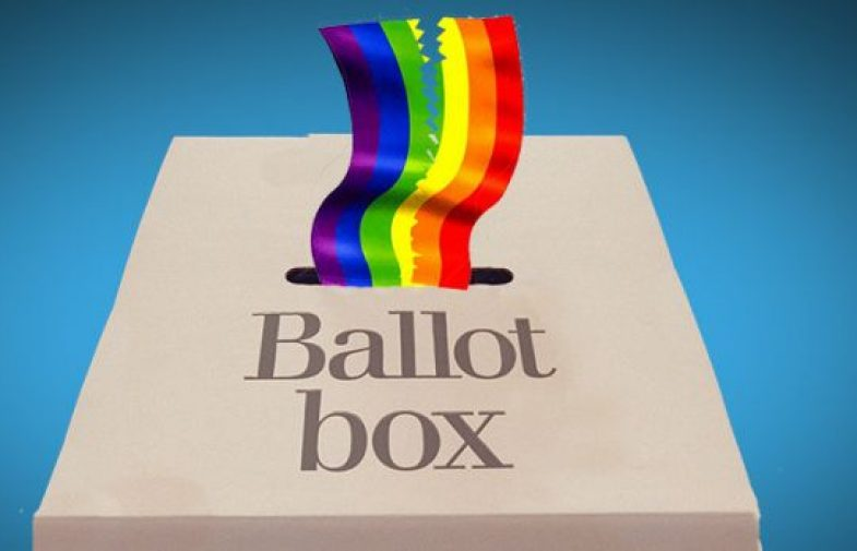 Marriage Equality Plebiscite Blocked